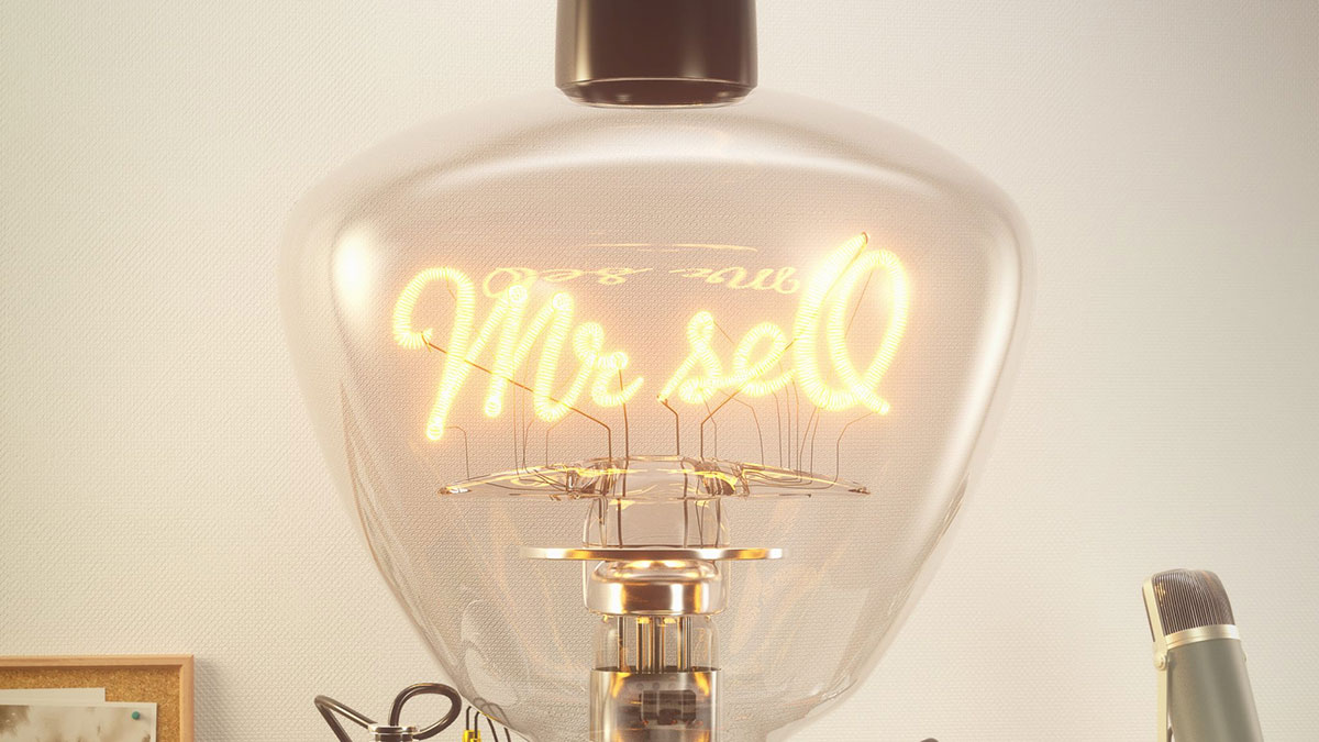 Mr Light